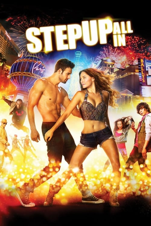 Download Step Up All In (2014) Movie Free Online