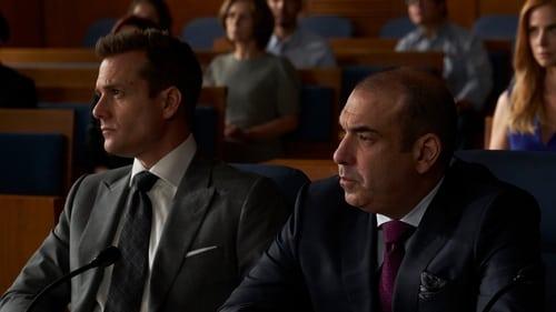 Suits - Season 9 - Episode 9: Thunder Away
