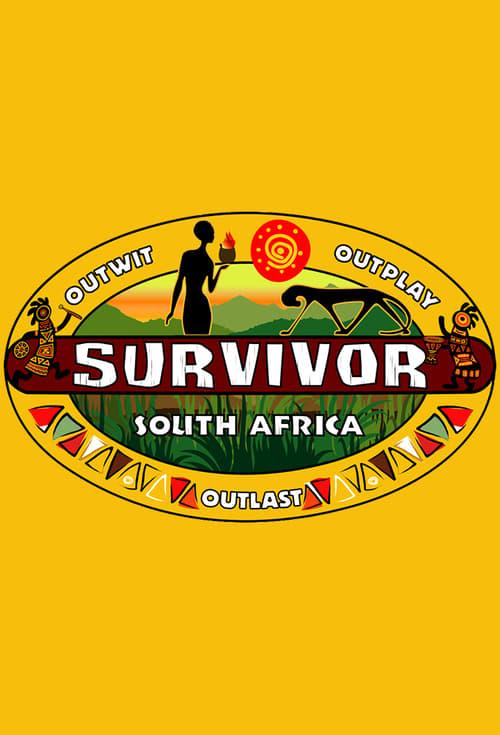 Survivor South Africa (2006)