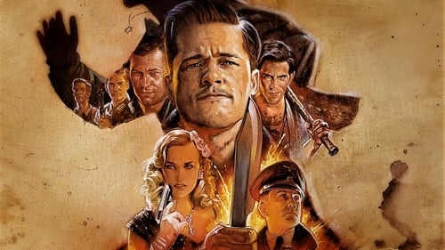 Inglourious Basterds - Once upon a time in Nazi occupied France... - Azwaad Movie Database