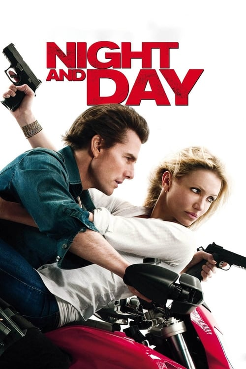 [HD] Night and Day (2010) streaming fr