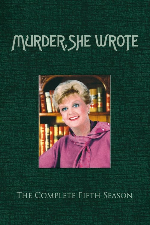 Murder She Wrote: Season 5