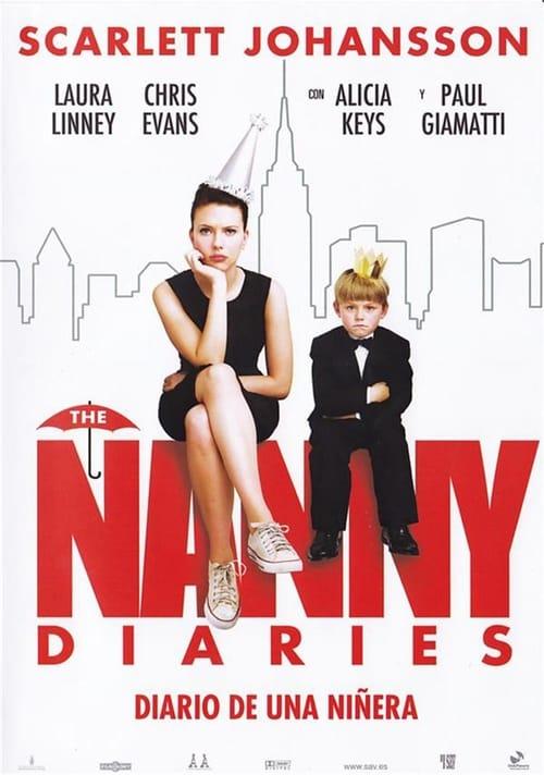 Película Diario de una niñera En Buena Calidad Hd 1080p