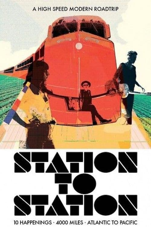 Station to Station (2014)