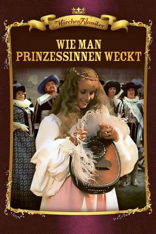 Film Wie man Dornröschen wachküsst 1978 Online ansehen
