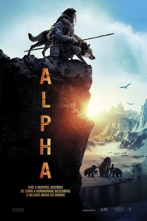 Assistir Alfa 2018 - HD 1080p Dublado Online Grátis HD