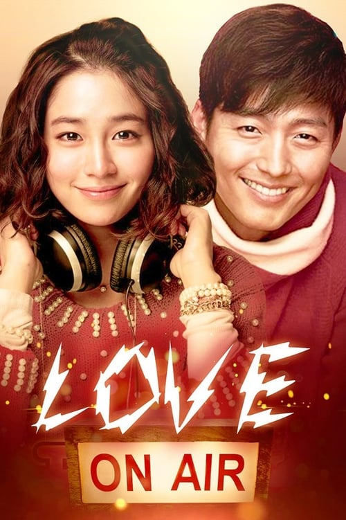 Love On-Air poster