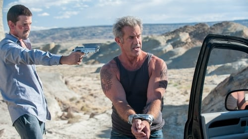Blood Father - They left him no choice.. - Azwaad Movie Database