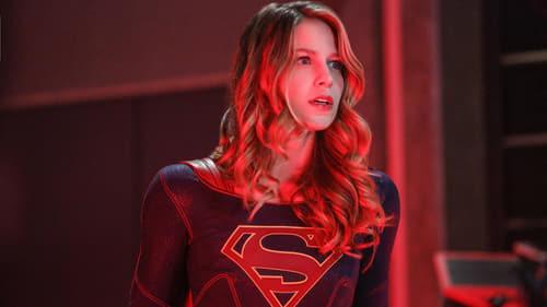 Supergirl - Season 2 - Episode 11: The Martian Chronicles