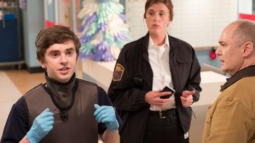 The Good Doctor - Season 2 - Episode 10: Quarantine (1)