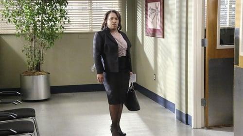 Grey's Anatomy - Season 9 - Episode 21: Sleeping Monster