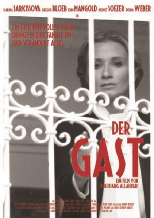 Filme Der Gast Completamente Grátis