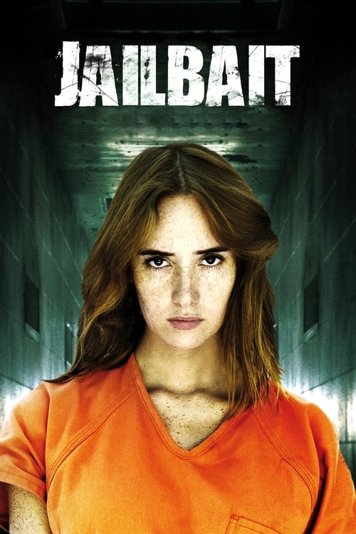 The poster of Jailbait