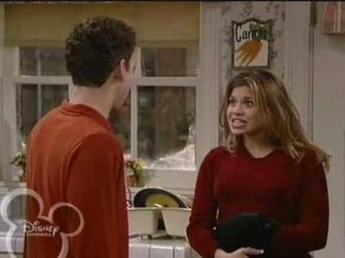 Boy Meets World: Season 5 – Episod A Very Topanga Christmas