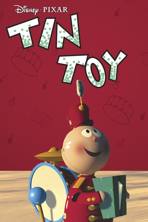 [FR] Tin Toy (1988) streaming Youtube HD