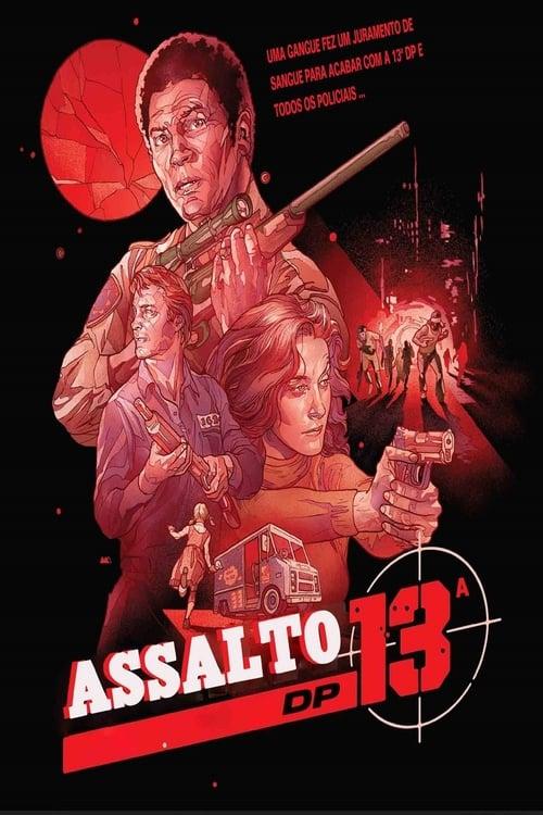 Assistir Filme Assault on Precinct 13 Com Legendas Em Português