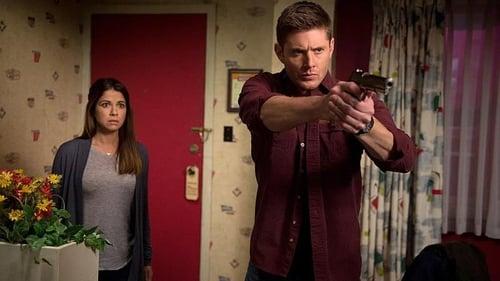 supernatural - Season 11 - Episode 13: Love Hurts