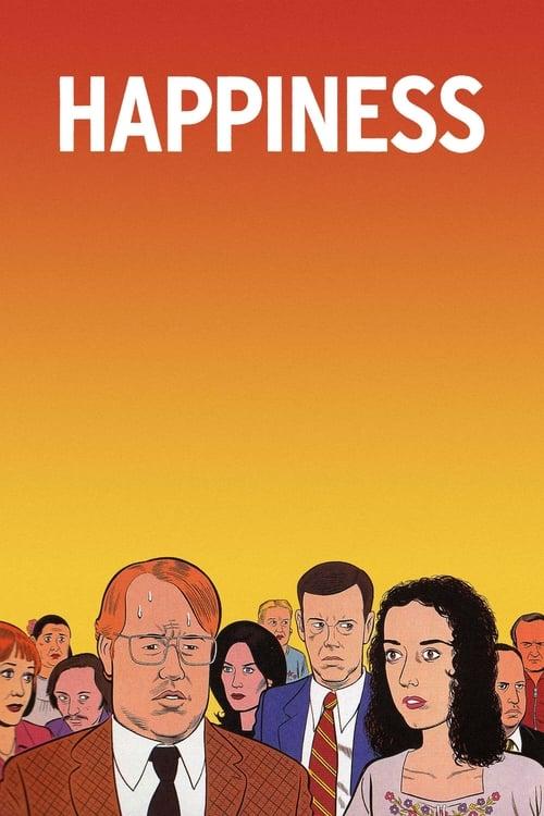 Happiness - Felicità (1998)
