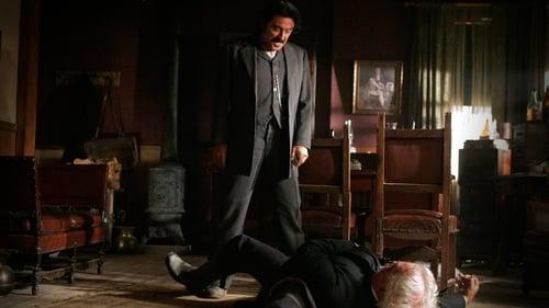 Deadwood - Season 3 - Episode 10: A Constant Throb