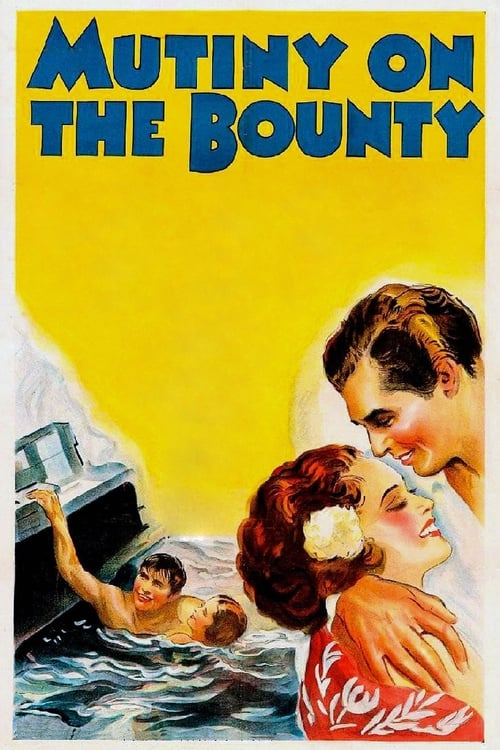 Streaming Mutiny on the Bounty (1935) Movie Free Online