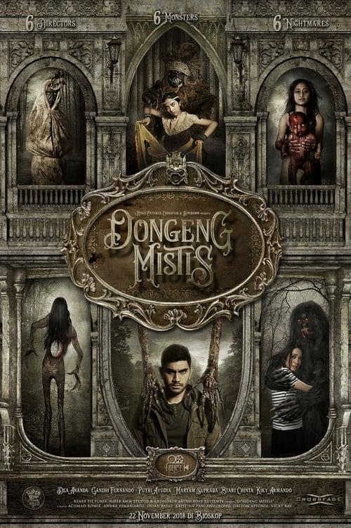 Filme Dongeng Mistis Com Legendas