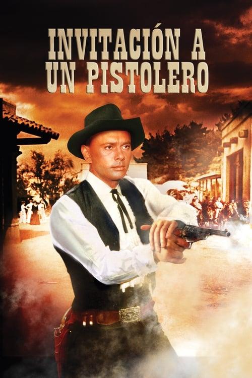 Mira La Película Invitación a un pistolero Gratis