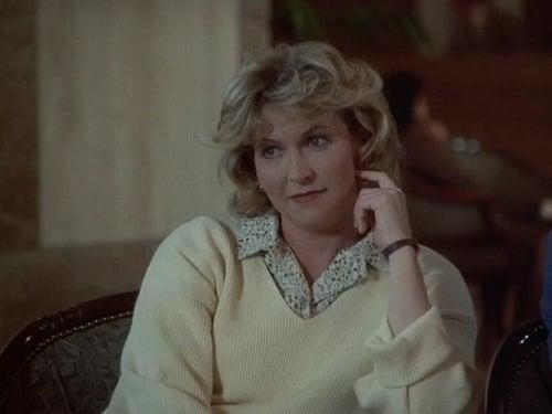 Murder, She Wrote: Season 11 – Episode Game, Set, Murder