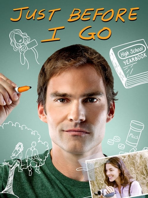 Download Just Before I Go (2014) Movie Free Online