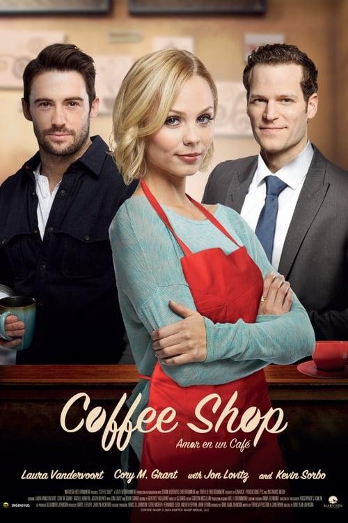 Mira La Película Coffee Shop Doblada Por Completo