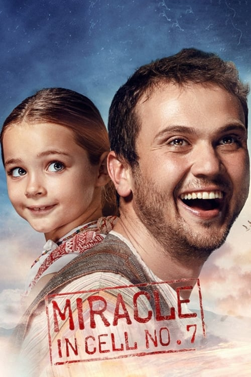 Streaming Miracle in Cell No. 7 (2019) Full Movie