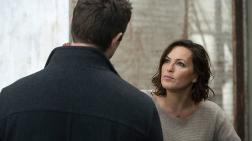 Law & Order: Special Victims Unit - Season 15 - Episode 20: Beast's Obsession