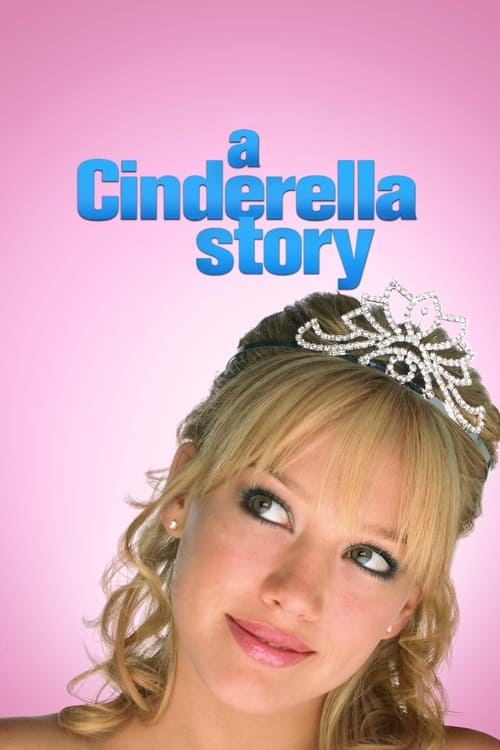 A Cinderella Story - Poster