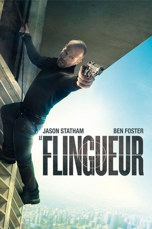 [1080p] Le Flingueur (2011) streaming fr