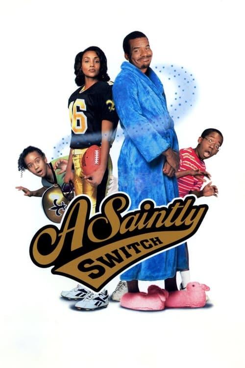 Filme A Saintly Switch De Boa Qualidade Gratuitamente