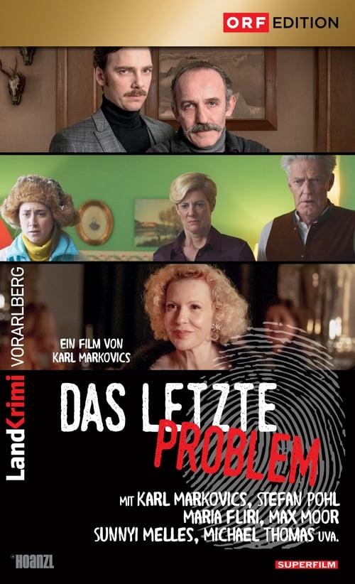 Watch The Last Problem Episodes Online