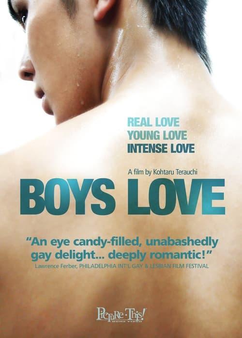 Boys Love (2006) Poster