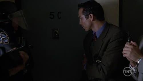 Law Order 1998 Youtube: Season 8 – Episode Shadow