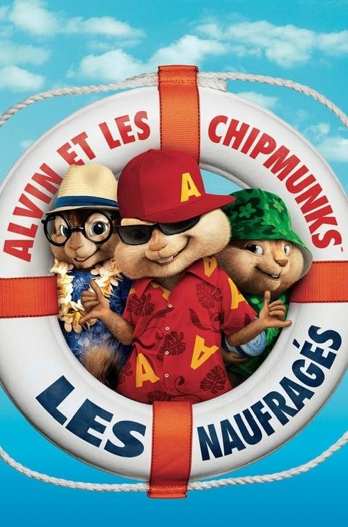 [FR] Alvin et les Chipmunks 3 (2011) streaming vf