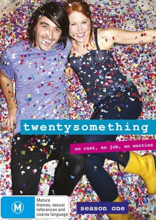 twentysomething: Series 1