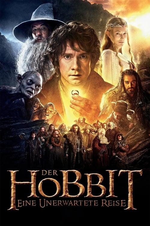 The Hobbit Eine Unerwartete Reise Stream