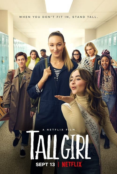 Watch Tall Girl Online Hollywoodtake
