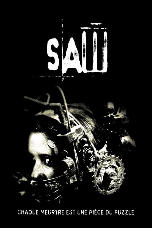 Regarder Saw (2004) Streaming HD FR