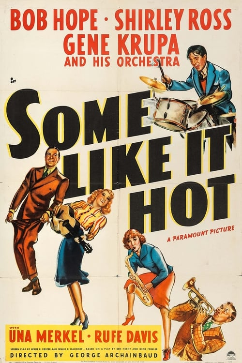 Assistir Filme Some Like It Hot Com Legendas