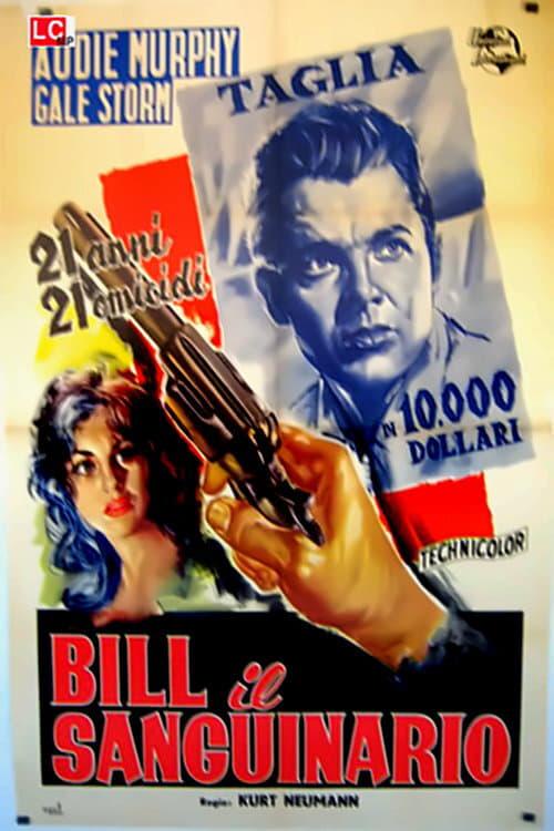 Bill il sanguinario