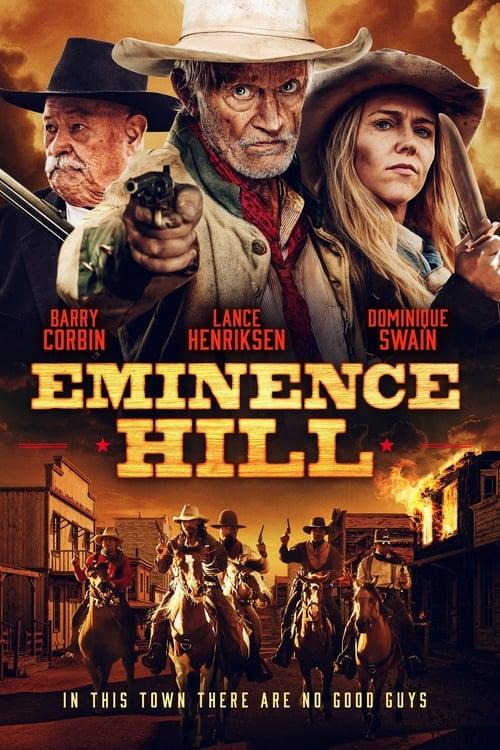 Poster von Eminence Hill - Der Tod ist die Erlösung