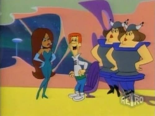 The Jetsons: Season 2 – Épisode Rosie Come Home