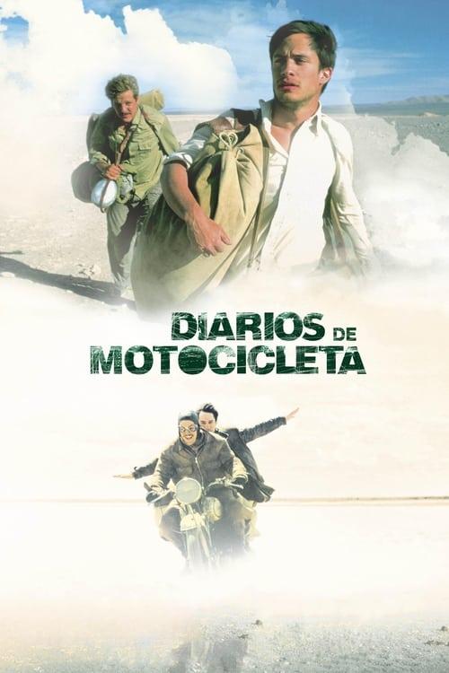 فيلم Diarios de motocicleta في نوعية جيدة HD 1080P