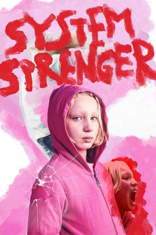 Systemsprenger - Poster