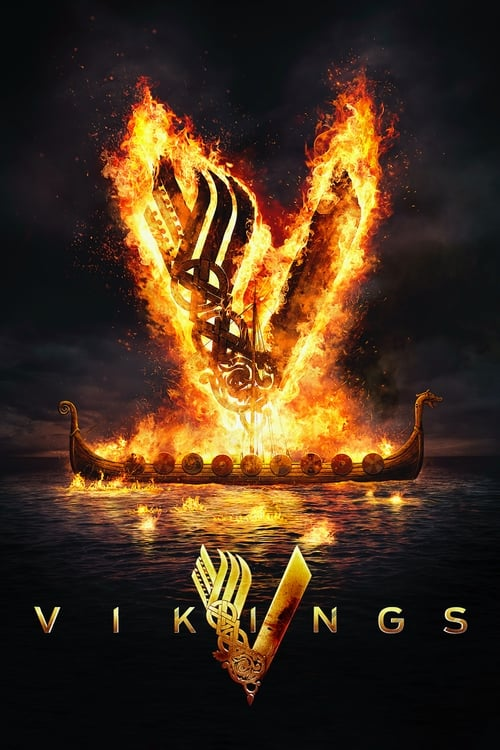 Vikings Season 4 Episode 17 : The Great Army