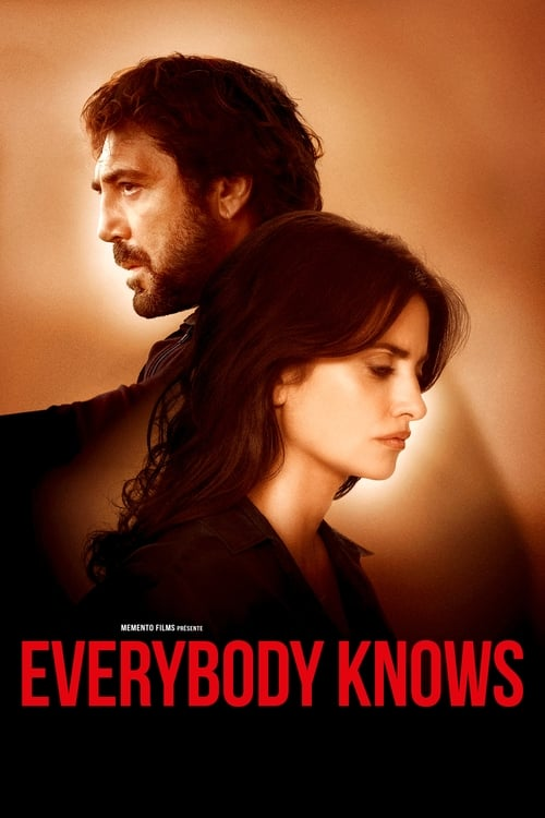 Voir ஜ Everybody Knows Film en Streaming VF